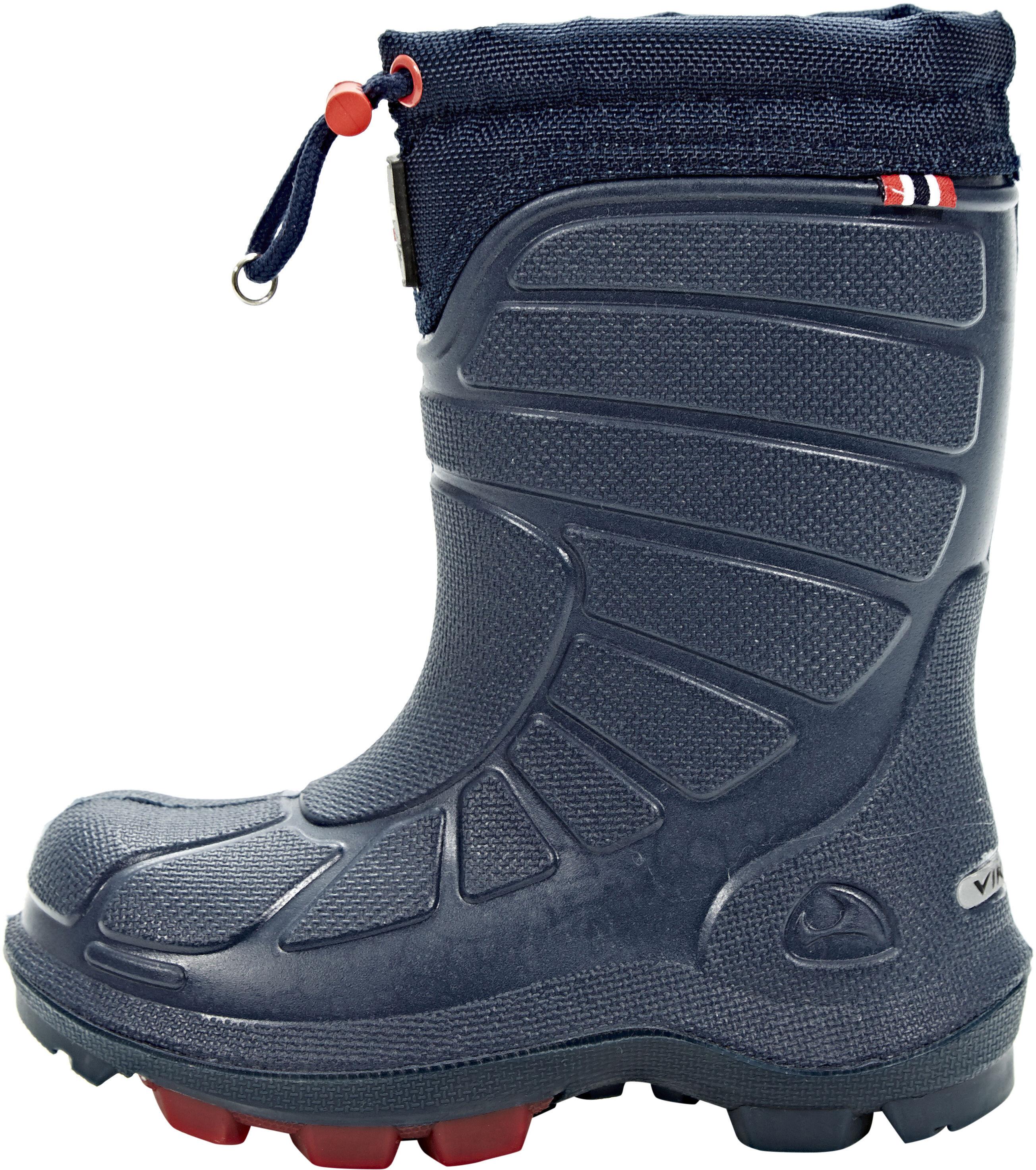 b0e18c612b3 Viking Footwear Extreme Gummistøvler Børn blå | Find outdoortøj, sko ...